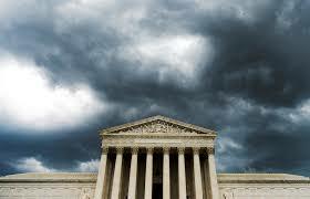 A Dark Cloud Has Arisen in America ( www.myscripturesstudies.com)